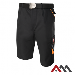 Professional black short